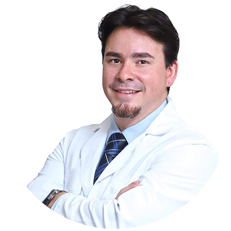 Dr Jose Rodriguez Medina